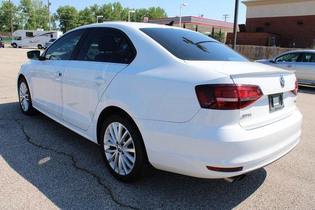 2016 Volkswagen Jetta 1.8T SEL St. Louis, Missouri 6