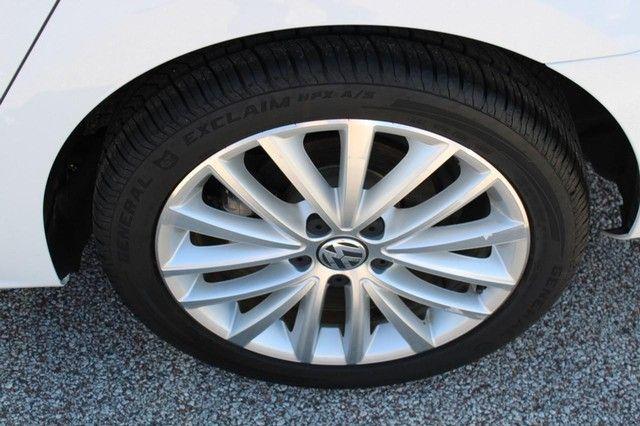 2016 Volkswagen Jetta 1.8T SEL St. Louis, Missouri 22