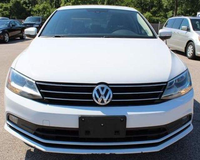 2016 Volkswagen Jetta 1.8T SEL St. Louis, Missouri 1