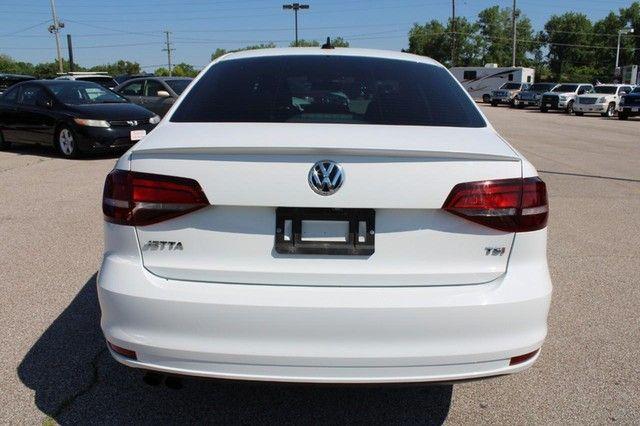 2016 Volkswagen Jetta 1.8T SEL St. Louis, Missouri 5