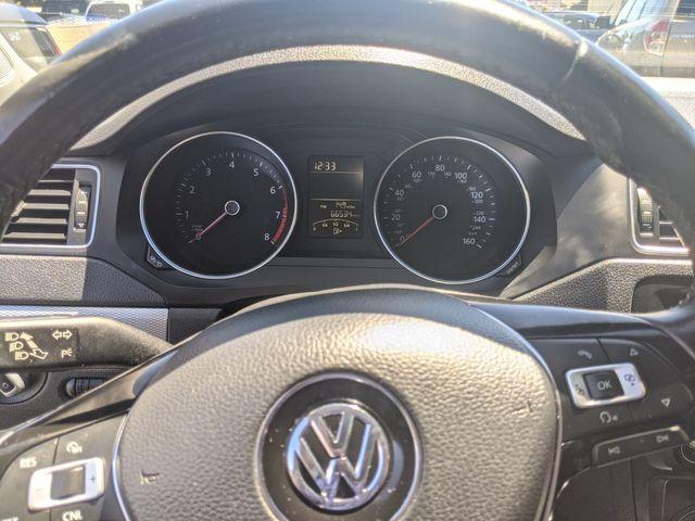 2016 Volkswagen Jetta 1.4T SE w/Connectivity in Tacoma, WA 98409