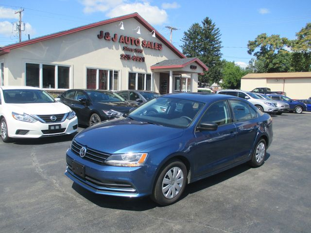 2016 Volkswagen Jetta 1.4T S in Troy, NY 12182
