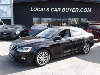 2016 Volkswagen Jetta 1.8T Sport in Virginia Beach VA, 23452