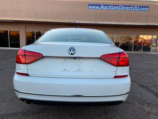 2016 Volkswagen Passat 1.8T S 5 YEAR/60,000 MILE FACTORY POWERTRAIN WARRANTY Mesa, Arizona 3