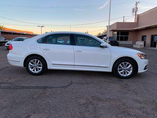 2016 Volkswagen Passat 1.8T S 5 YEAR/60,000 MILE FACTORY POWERTRAIN WARRANTY Mesa, Arizona 5