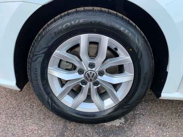 2016 Volkswagen Passat 1.8T S 5 YEAR/60,000 MILE FACTORY POWERTRAIN WARRANTY Mesa, Arizona 21