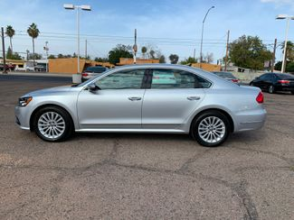 2016 Volkswagen Passat 1.8T SE 5 YEAR/60,000 MILE FACTORY POWERTRAIN WARRANTY Mesa, Arizona 1