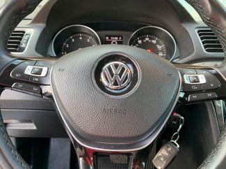 2016 Volkswagen Passat 1.8T SE 5 YEAR/60,000 MILE FACTORY POWERTRAIN WARRANTY Mesa, Arizona 17