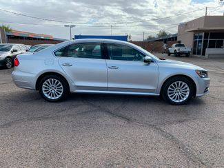 2016 Volkswagen Passat 1.8T SE 5 YEAR/60,000 MILE FACTORY POWERTRAIN WARRANTY Mesa, Arizona 5