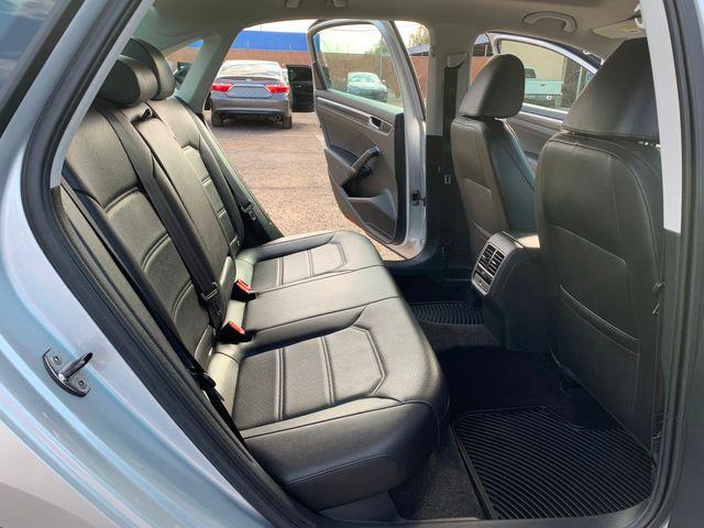 2016 Volkswagen Passat 1.8T SE 5 YEAR/60,000 MILE FACTORY POWERTRAIN WARRANTY Mesa, Arizona 12