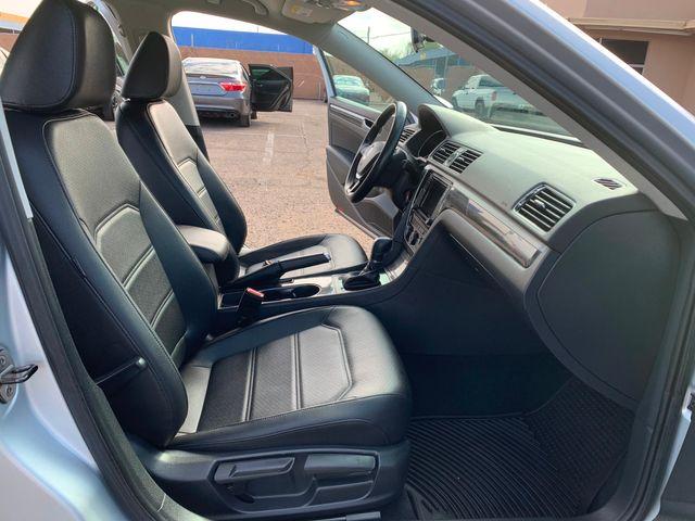 2016 Volkswagen Passat 1.8T SE 5 YEAR/60,000 MILE FACTORY POWERTRAIN WARRANTY Mesa, Arizona 13