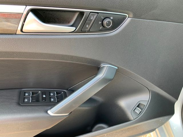 2016 Volkswagen Passat 1.8T SE 5 YEAR/60,000 MILE FACTORY POWERTRAIN WARRANTY Mesa, Arizona 15