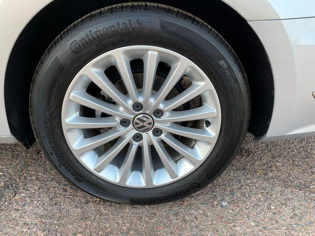 2016 Volkswagen Passat 1.8T SE 5 YEAR/60,000 MILE FACTORY POWERTRAIN WARRANTY Mesa, Arizona 23