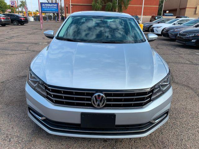 2016 Volkswagen Passat 1.8T SE 5 YEAR/60,000 MILE FACTORY POWERTRAIN WARRANTY Mesa, Arizona 7