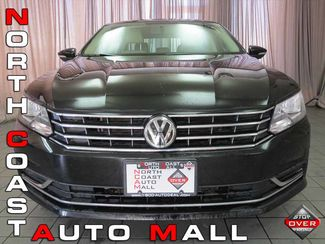 2016 Volkswagen Passat 18T SE  city OH  North Coast Auto Mall of Akron  in Akron, OH