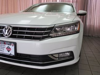 2016 Volkswagen Passat 18T SEL  city OH  North Coast Auto Mall of Akron  in Akron, OH