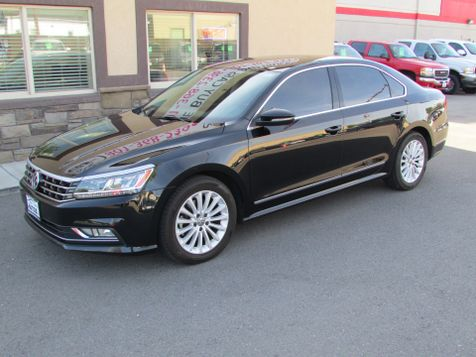 2016 Volkswagen Passat 1.8T SE w/Technology in , Utah