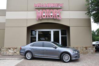 2016 Volkswagen Passat 1.8T SE in Arlington, Texas 76013