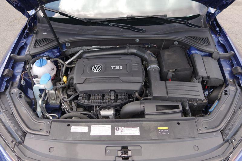 2016 Volkswagen Passat 18T S  city MA  Beyond Motors  in Braintree, MA