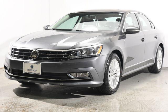 2016 Volkswagen Passat 1.8T SE w/ Tech