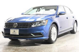 2016 Volkswagen Passat 1.8T SE w/Technology in Branford, CT 06405