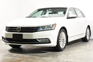 2016 Volkswagen Passat 1.8T SE w/ Tech in Branford, CT 06405
