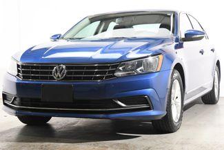 2016 Volkswagen Passat 1.8T S in Branford, CT 06405