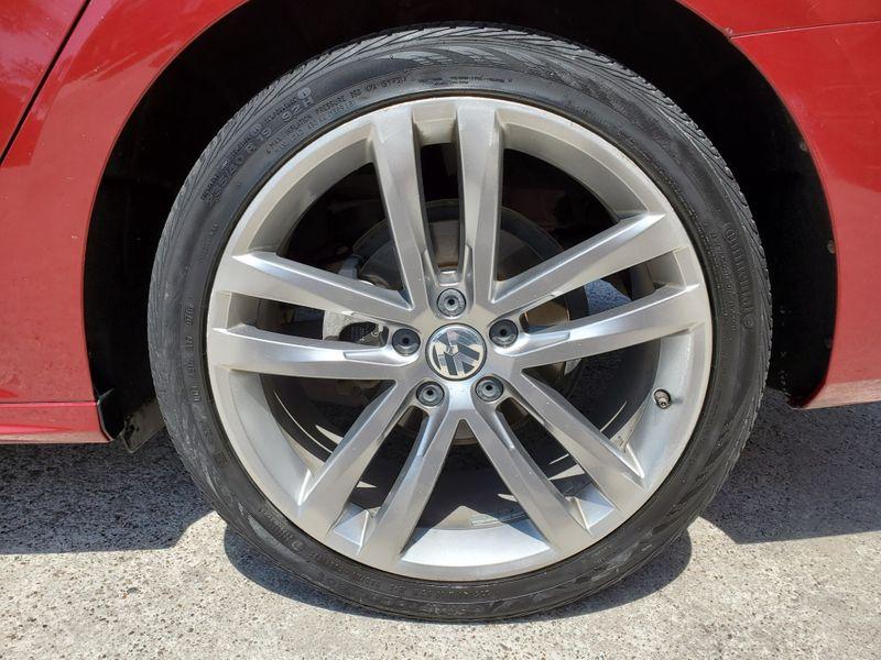 2016 Volkswagen Passat 18T R-Line wComfort Pkg  Brownsville TX  English Motors  in Brownsville, TX