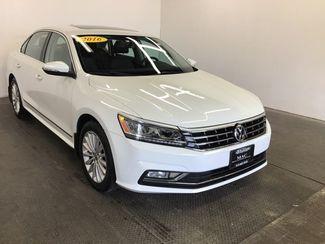 2016 Volkswagen Passat 1.8T SE in Cincinnati, OH 45240
