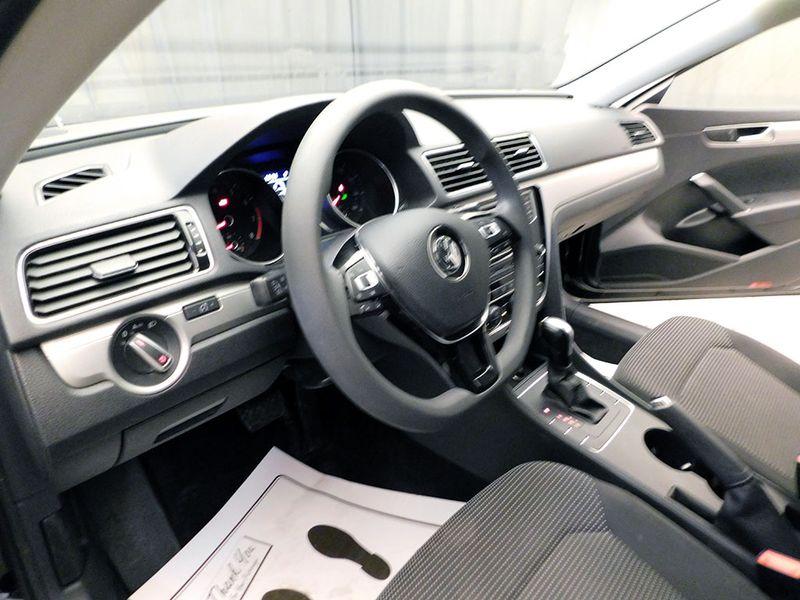 2016 Volkswagen Passat 18T S  city Ohio  North Coast Auto Mall of Cleveland  in Cleveland, Ohio