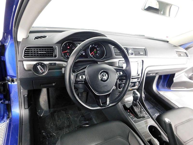 2016 Volkswagen Passat 18T SE  city Ohio  North Coast Auto Mall of Cleveland  in Cleveland, Ohio