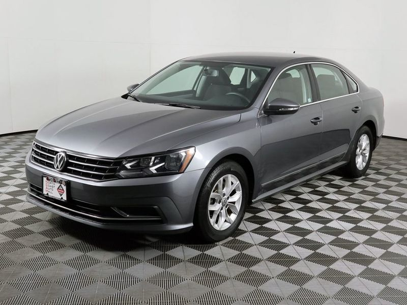 2016 Volkswagen Passat 18T S  city Ohio  North Coast Auto Mall of Cleveland  in Cleveland, Ohio