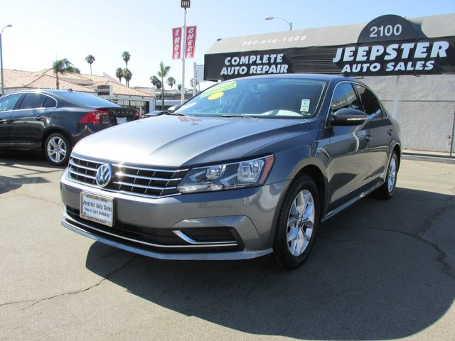 2016 Volkswagen Passat 1.8T S in Costa Mesa, California 92627