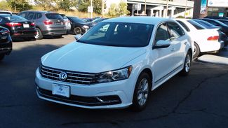 2016 Volkswagen Passat 1.8T S in East Haven CT, 06512