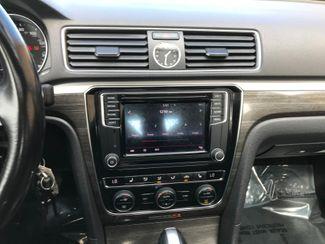 2016 Volkswagen Passat 1.8T SE Farmington, MN 7