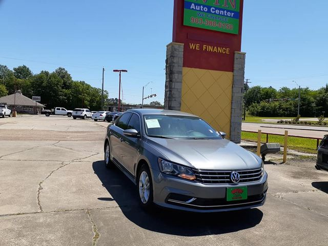 2016 Volkswagen Passat 1.8T S | Gilmer, TX | Win Auto Center, LLC in Gilmer TX