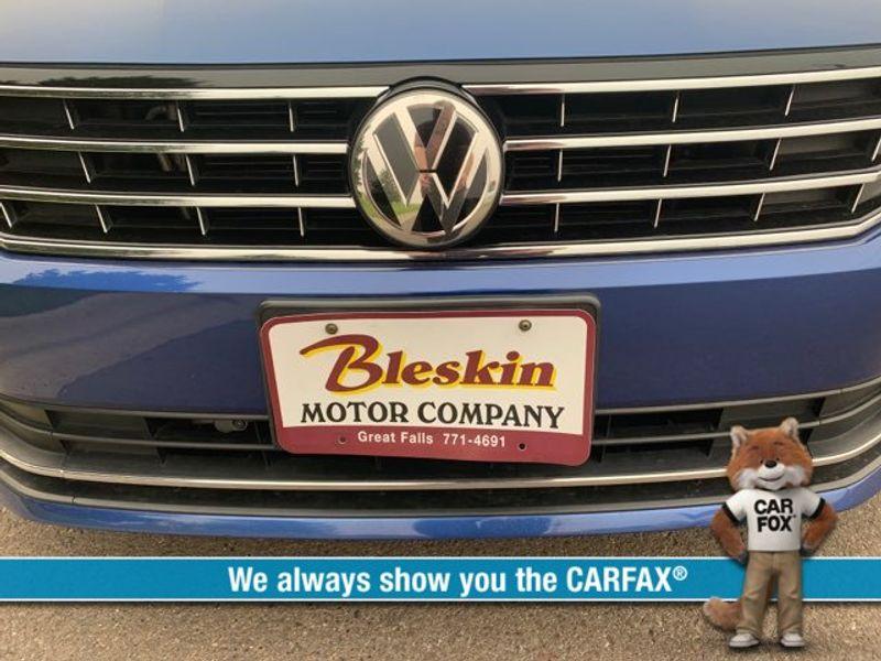 2016 Volkswagen Passat 18T SE  city MT  Bleskin Motor Company   in Great Falls, MT