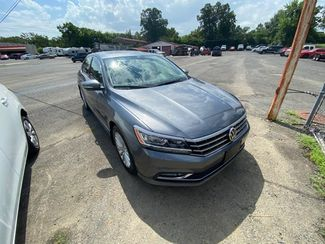 2016 Volkswagen Passat SE - John Gibson Auto Sales Hot Springs in Hot Springs Arkansas