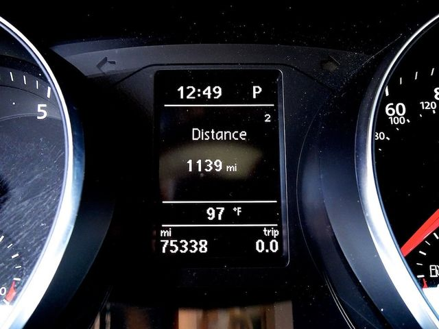 2016 Volkswagen Passat 1.8T R-Line Madison, NC 14