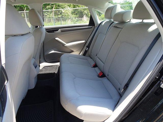 2016 Volkswagen Passat 1.8T R-Line Madison, NC 29