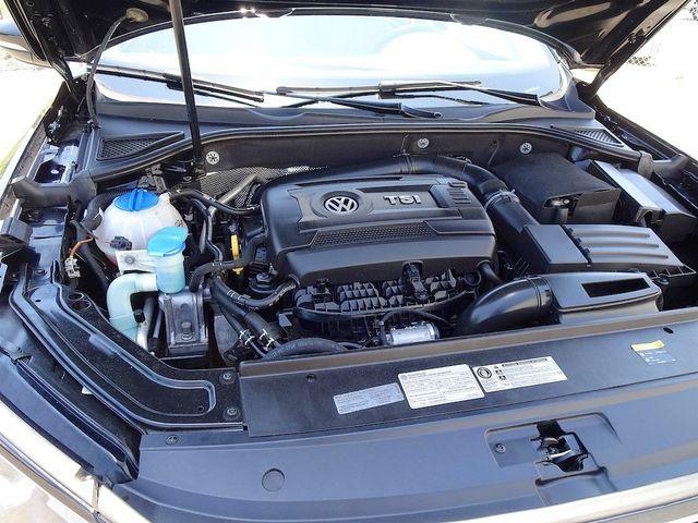 2016 Volkswagen Passat 1.8T R-Line Madison, NC 42