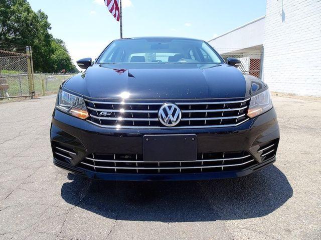 2016 Volkswagen Passat 1.8T R-Line Madison, NC 7