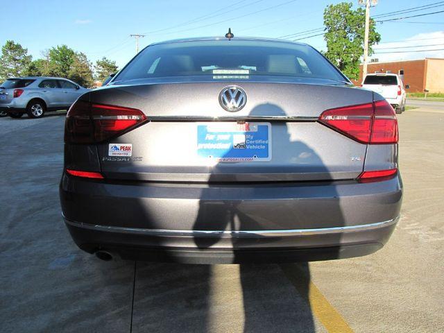 2016 Volkswagen Passat 1.8T SE in Medina, OHIO 44256