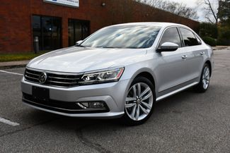 2016 Volkswagen Passat 1.8T SEL Premium in Memphis, Tennessee 38128