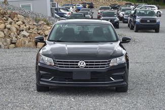 2016 Volkswagen Passat 1.8T SE Naugatuck, Connecticut 7