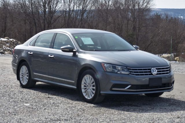 2016 Volkswagen Passat 1.8T SE Naugatuck, Connecticut 6