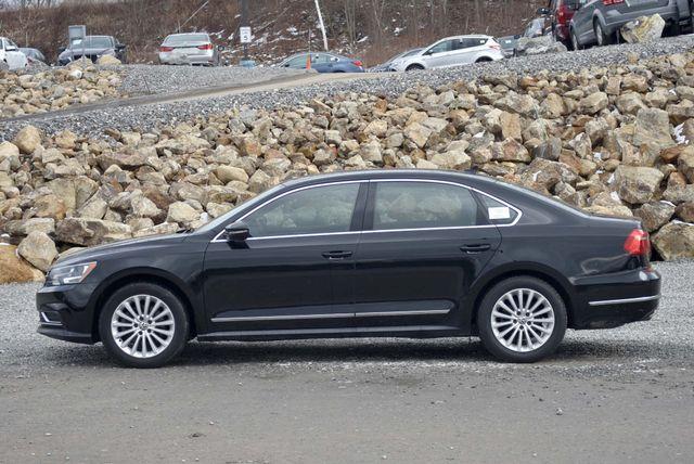 2016 Volkswagen Passat 1.8T SE Naugatuck, Connecticut 1