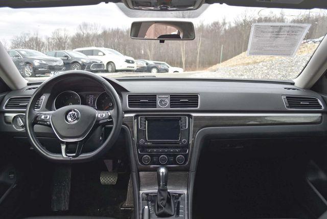 2016 Volkswagen Passat 1.8T SE Naugatuck, Connecticut 11
