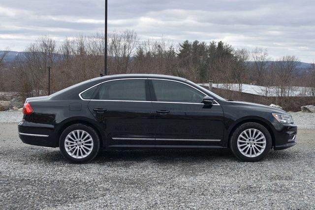 2016 Volkswagen Passat 1.8T SE Naugatuck, Connecticut 5