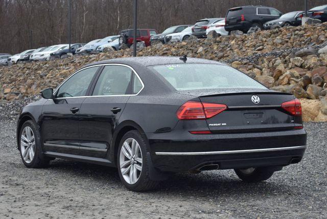 2016 Volkswagen Passat 3.6L V6 SEL Premium Naugatuck, Connecticut 2